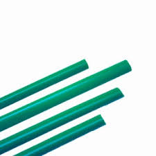 Peacock Green Opal Rod 223-4