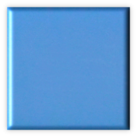 Reactive Blue Opal (Handy Sheet 260mm x 260mm)