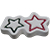 Holiday Star Casting Mould