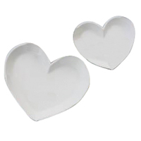 Heart Shaped Mould