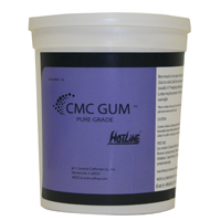 CMC (Carboxymethyl Cellulose) - 1 lb (454 g)