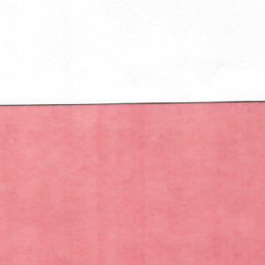 Soft Pink Hi-Fire Decal Paper - 100 mm x 100 mm