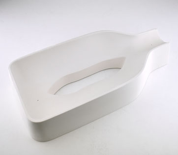 Bottle Slumping Mould - 750ml Drop Centre