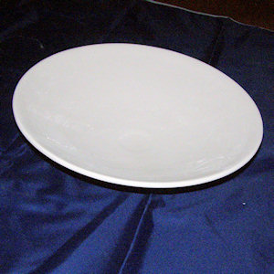 Wok Bowl Mould 290 mm