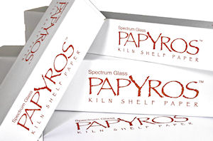 Papyros Paper per lineal metre (52 cm wide)