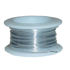 High Temperature Wire - 24 gauge - 3 metres