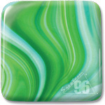 Opal Art Lagoon 623-52 (Handy Sheet 300 mm x 300 mm)