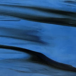 Reactive Blue / Black PRISMA (Handy Sheet 260mm x 260mm)
