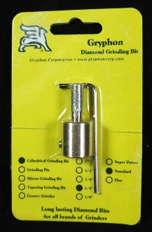 Gryphon 1/4 Inch Standard