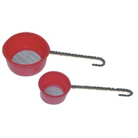 Powder Sifter Set