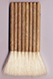 Haik Brush -8cm handle
