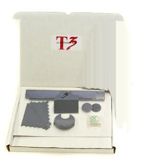 Taurus 3 Ring Saw - Accessory Kit