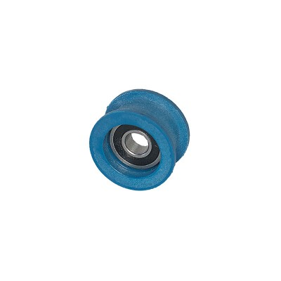Taurus II Ring Saw - Blue Pulley with Bearings