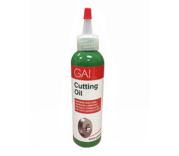 Oil for Glass Cutters - 100mL