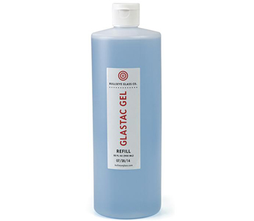 GlasTac Gel 32o. (946mL)
