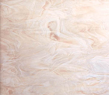 891-61SF White/Pink Champagne (Handy Sheet 300mm x 300mm)