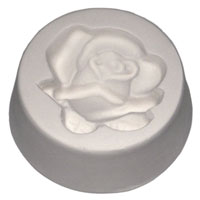 Rose Jewellery Casting Mould