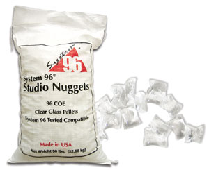 System 96 Studio Nuggets