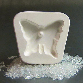 Holey Butterfly Casting Mould