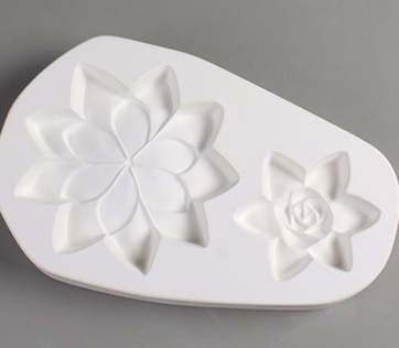 CPI Double Succulent Mould