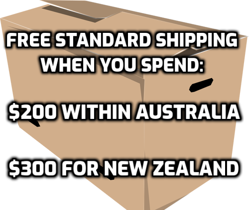 Free shipping limits reduced