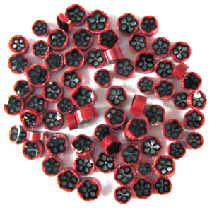 Chinese Bellflower Millefiori - 13 gr