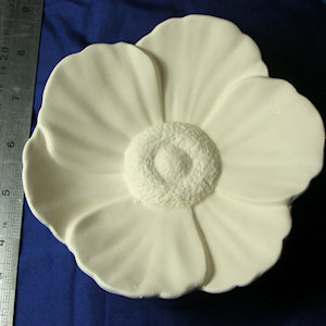 Poppy Bowl - 140 mm