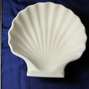 Clam Shell - 110 mm x 110 mm