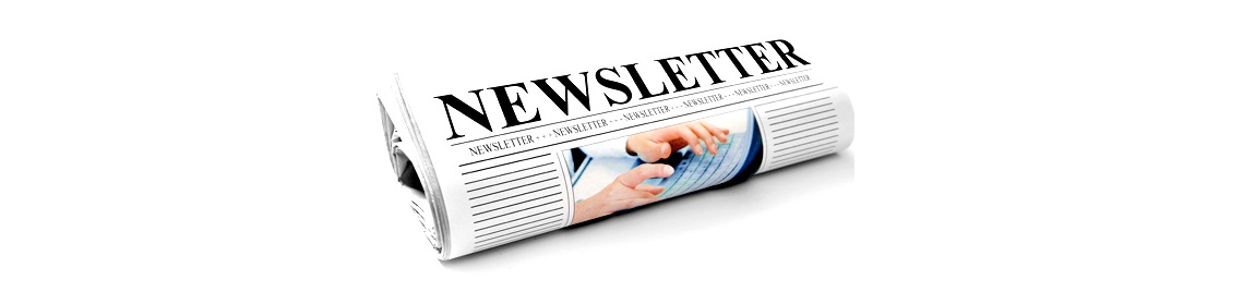 Click here for our March Newsletter