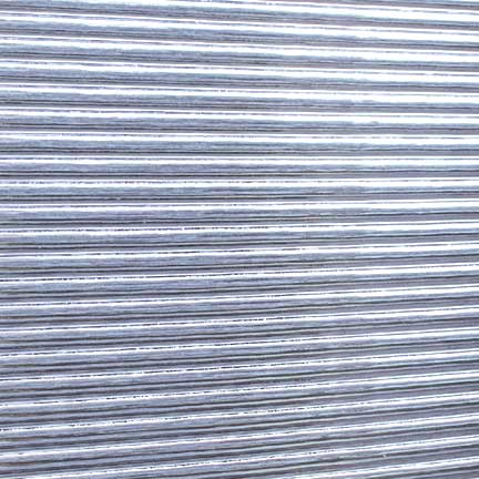 Clear Quarter-reed 100 QR (Handy Sheet 300 mm x 300 mm)