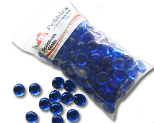 Spectrum Pebbles - Pale Blue - 225gr