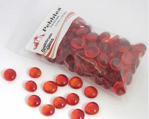 Spectrum Pebbles - Red - 225gr