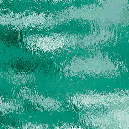 Teal Green Rough Rolled 523-2RRF (Handy 300 mm x 300 mm)