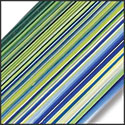 Spirit Atlantis 4361-76 SF Stripes 96