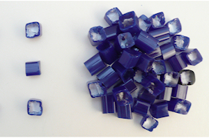 New Orleans Blues Murrine 50 gr