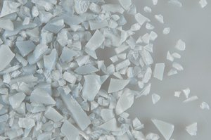 Cloud Opal Coarse Frit per gram sold in 50gr increments