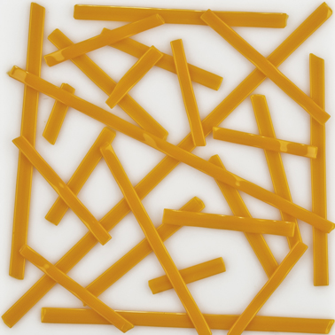 Orange Opal Noodles 270-2 142 gr Tube