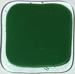 Kelly Green Opal y96-4004 300mm x 290mm Youghi