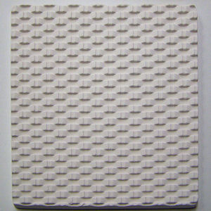 Textured Fusing Tile - Weave