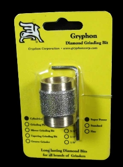 Gryphon 1 inch Coarse Grit