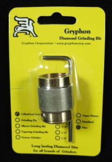 Gryphon 1 inch Fine Grit