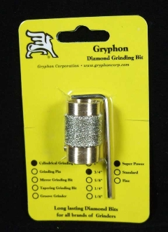 Gryphon 3/4 Inch Coarse