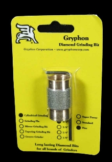 Gryphon 3/4 Inch Fine