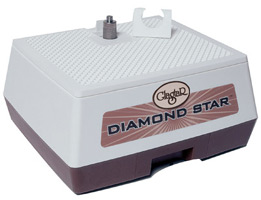Glastar Diamond Star - Free Postage Australia Wide