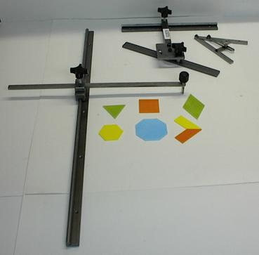 Monorail Angle Kit