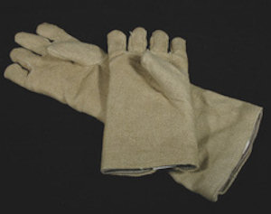 Zetex Plus Gloves